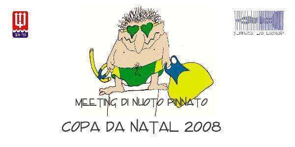 Copa da Natal 2008