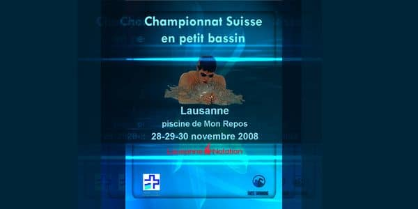 Short Course Championships 2008