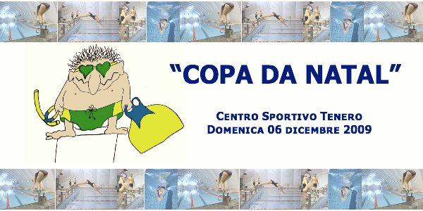 Copa da Natal 2009