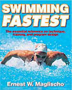 Swimming Fastest -