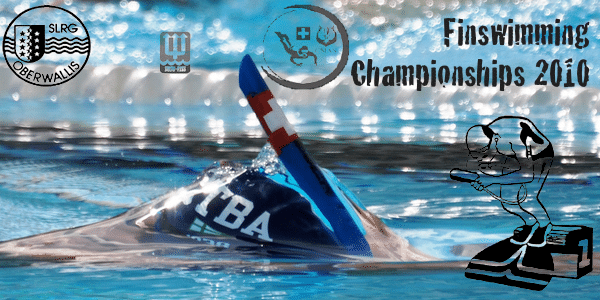 Finswimming Championships 2010