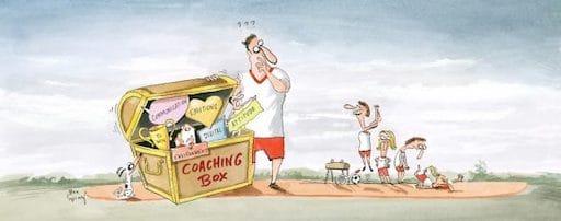 Magglinger Trainertagung 2018